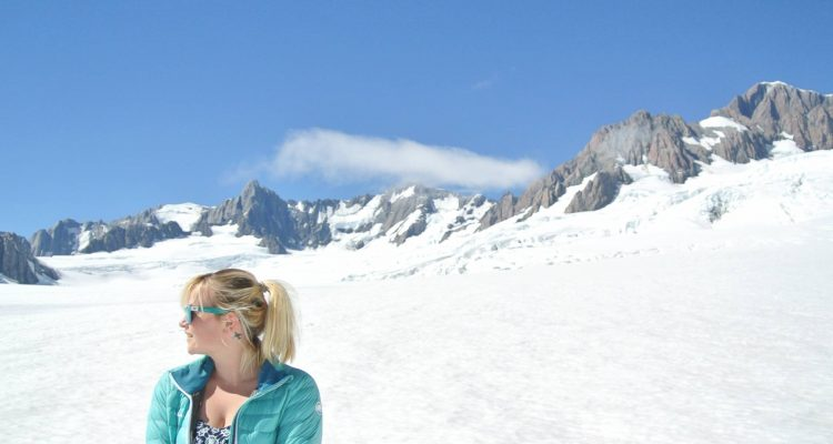 foxglacier glacier helicopter where is tara povey Irish travel blog
