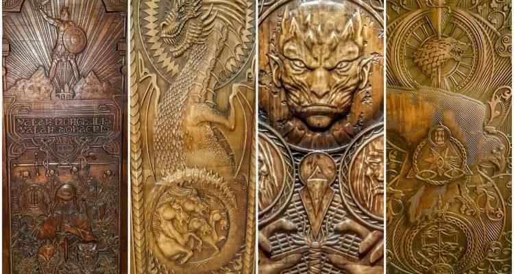 game of thrones doors where is tara povey top irish travel blog