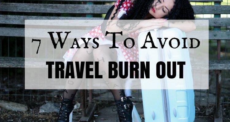 Avoid travel burn out where is tara povey top irish travel blog