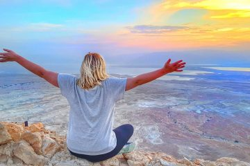 where is tara povey top irish travel blogger