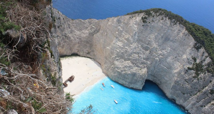holiday in greece where is tara povey top irish travel blog