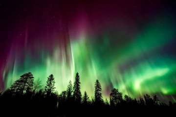 2018 travel bucket list northern ligths where is tara