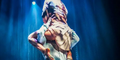 Magic Mike Live in Las Vegas review Magic Mike Show Vegas 2