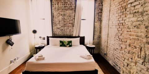 best place to stay in Savannah the Grant Hotel Savannah GA 4