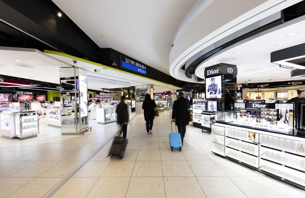 Dublin Airport tips and tricks dublin airport hacks the loop duty free