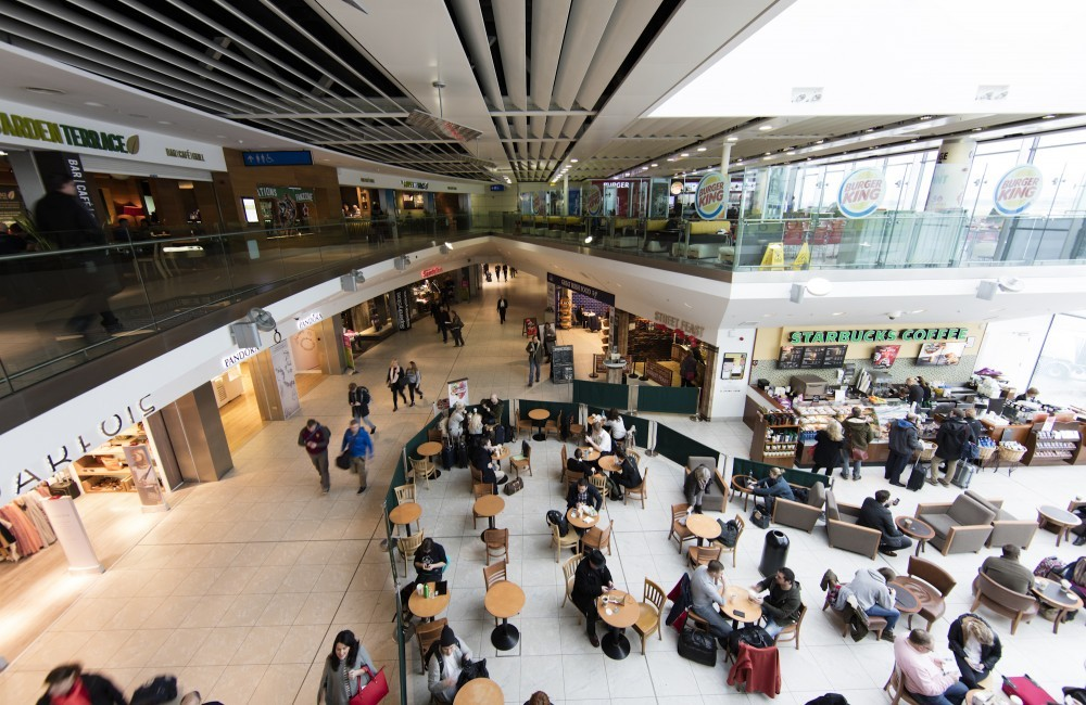 Dublin Airport tips and tricks dublin airport hacks