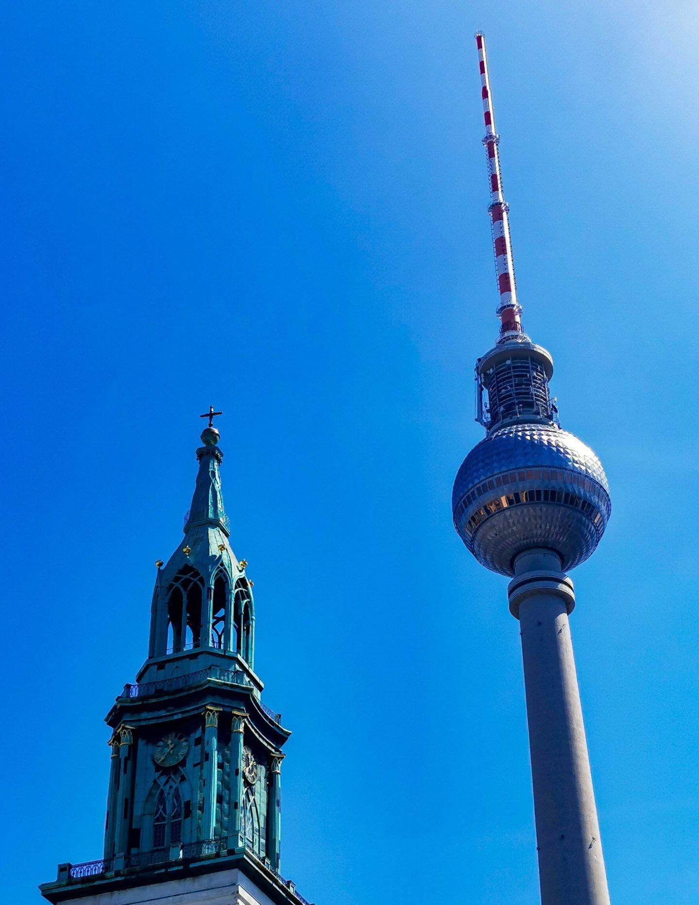 things to do in Berlin city break