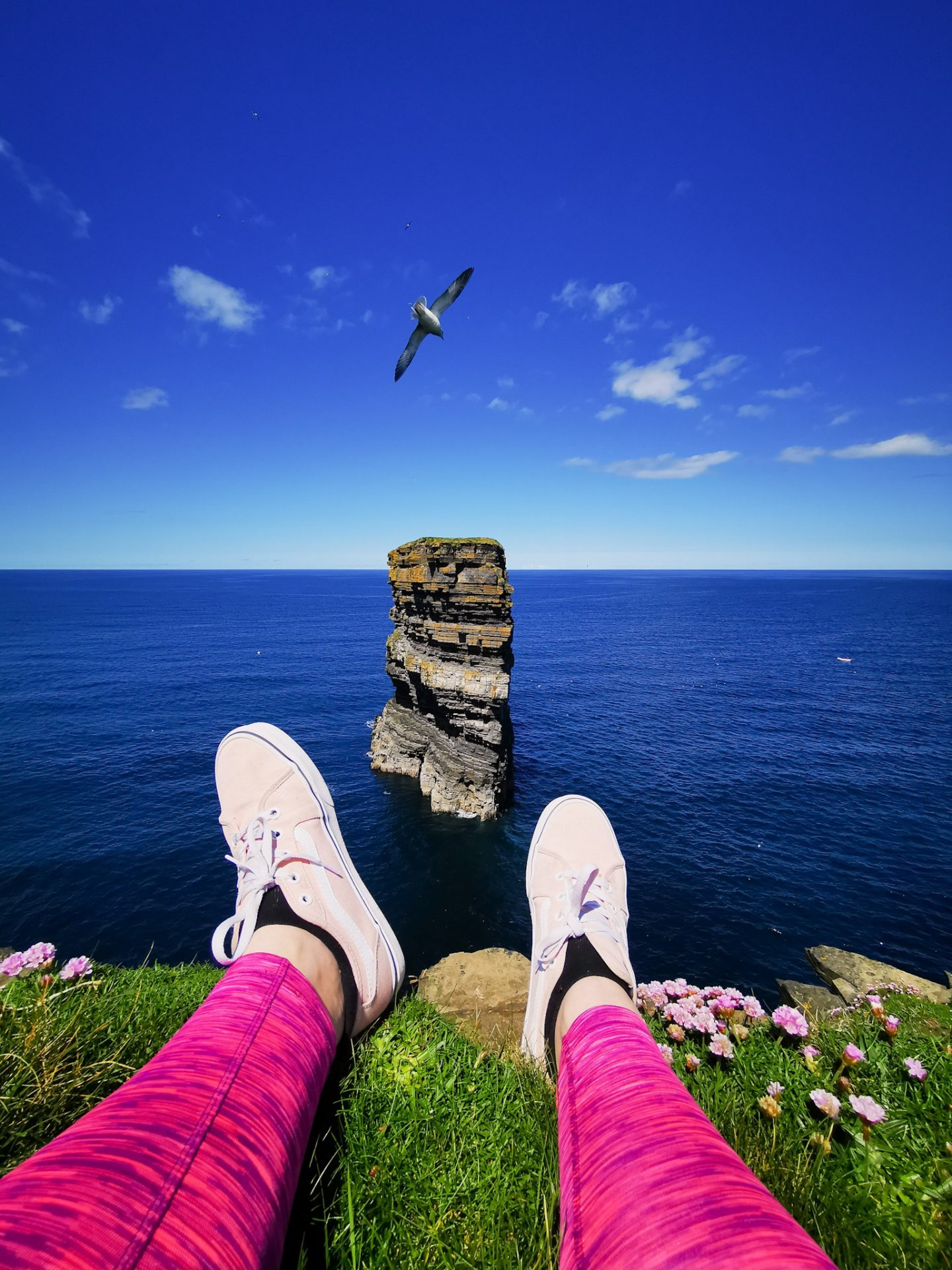 Best things to do in Mayo Downpatrick Head