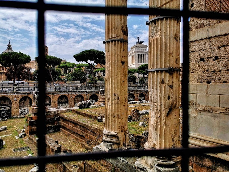 cheap eats in Rome
