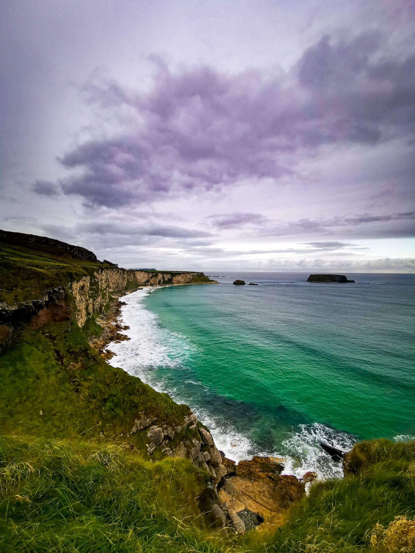 Northern Ireland day tour from Dublin
