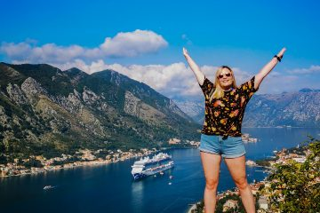 guide to port days and shore excursions princess cruises kotor montenegro