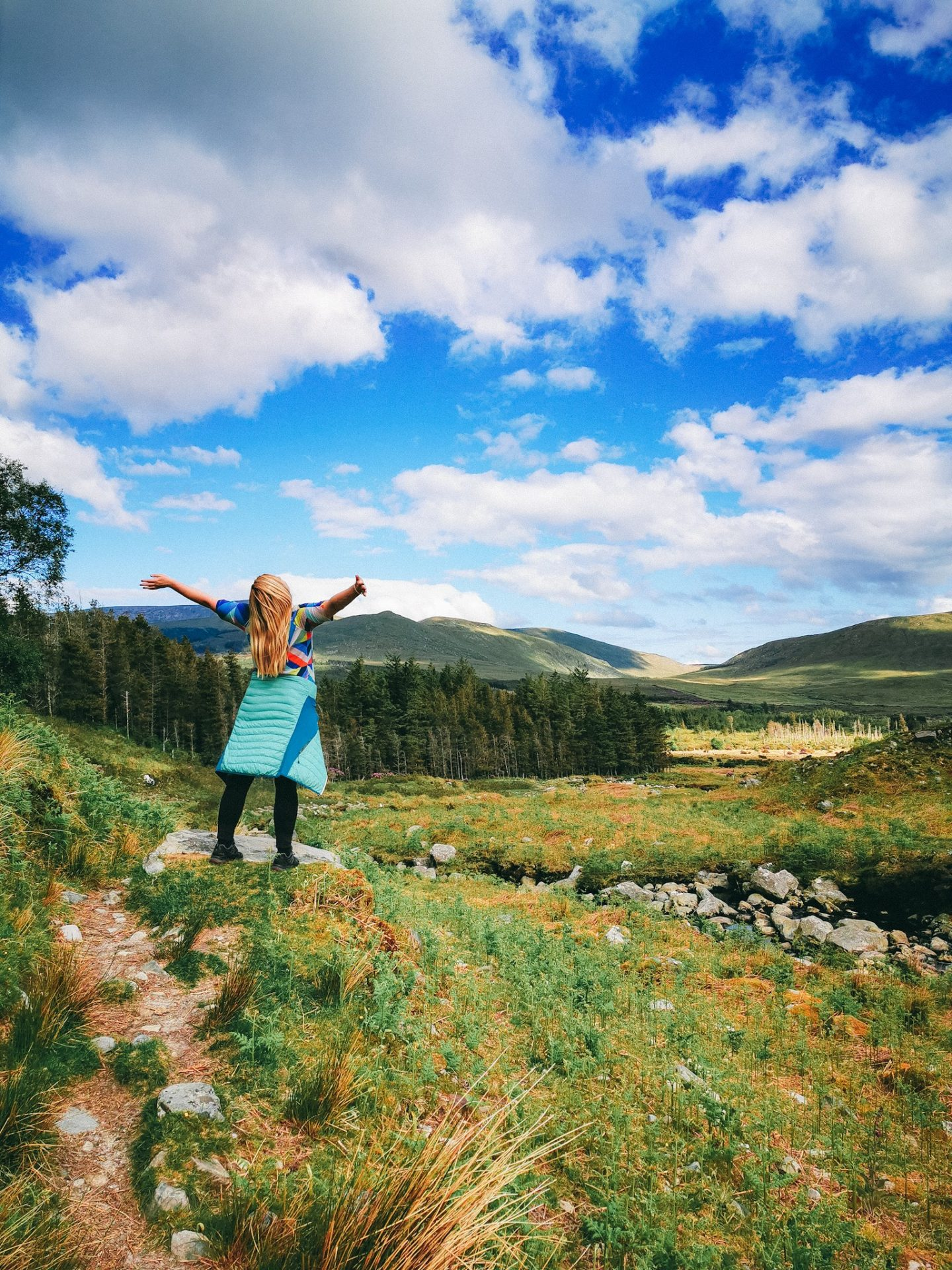 gift guide for hikers and adventurers mayo Ireland