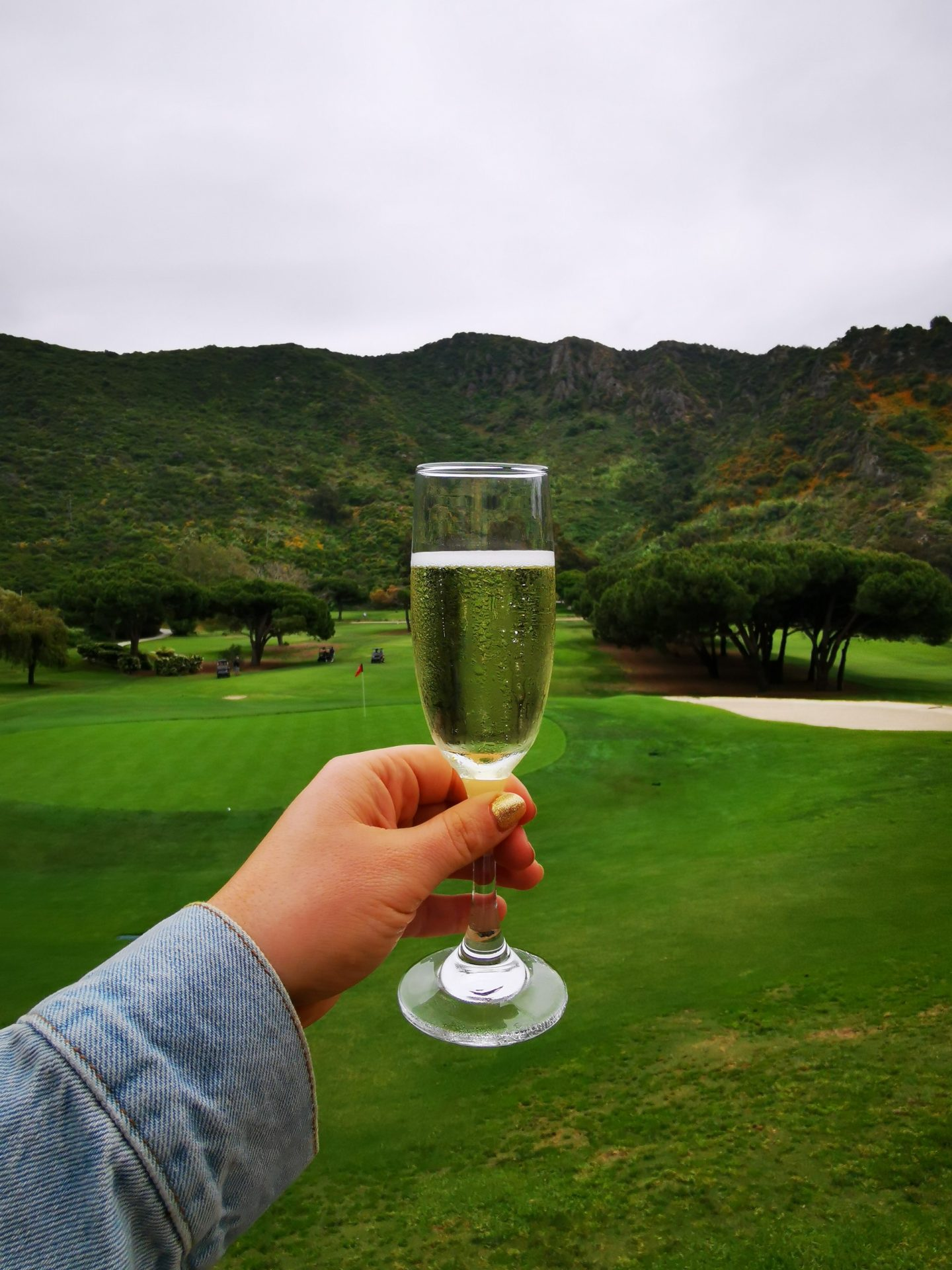 5 days in LA Los Angeles itinerary the ranch Laguna