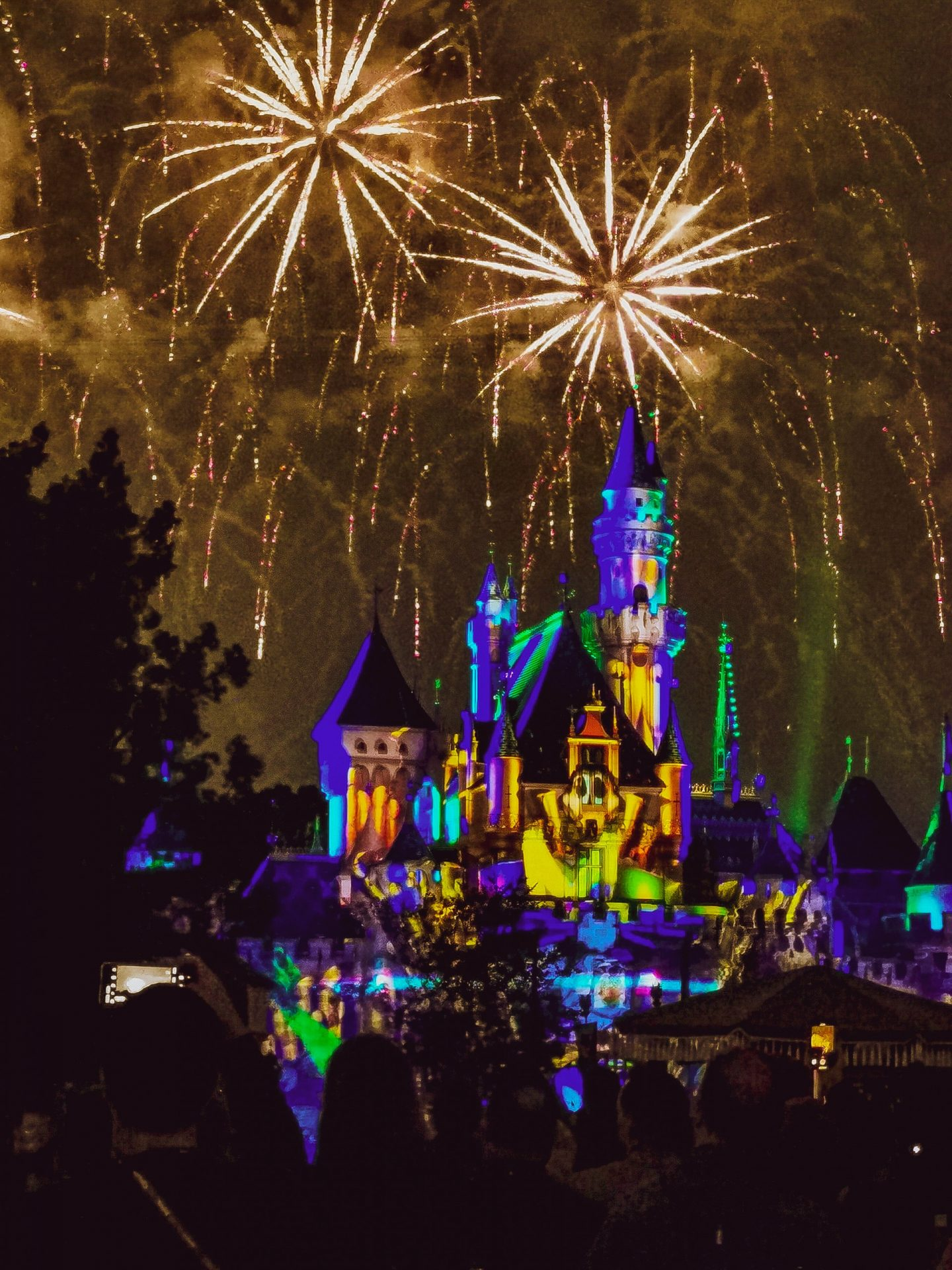 Disneyland LA Tara Povey 5 days in LA Los Angeles itinerary 4