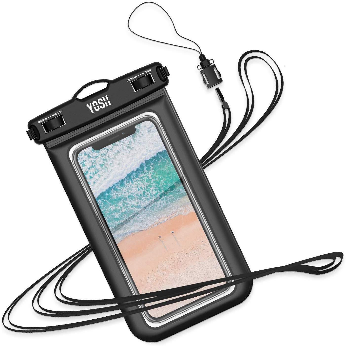 blogging equipment list kit list gear yosh pouch