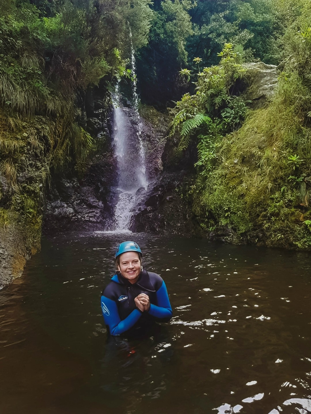 Canyoning Madeira itinerary madeira 4 day itinerary day tours