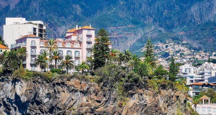 Catamaran Tour Madeira itinerary madeira 4 day itinerary day tours