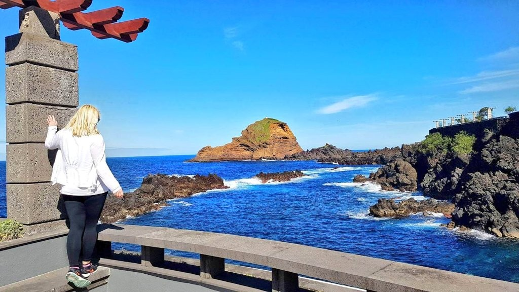 Porto Moniz Madeira itinerary madeira 4 day itinerary day tours
