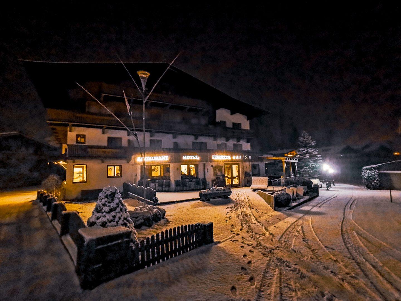 Ski and Rock Festival Soll Austria Hotel Feichter