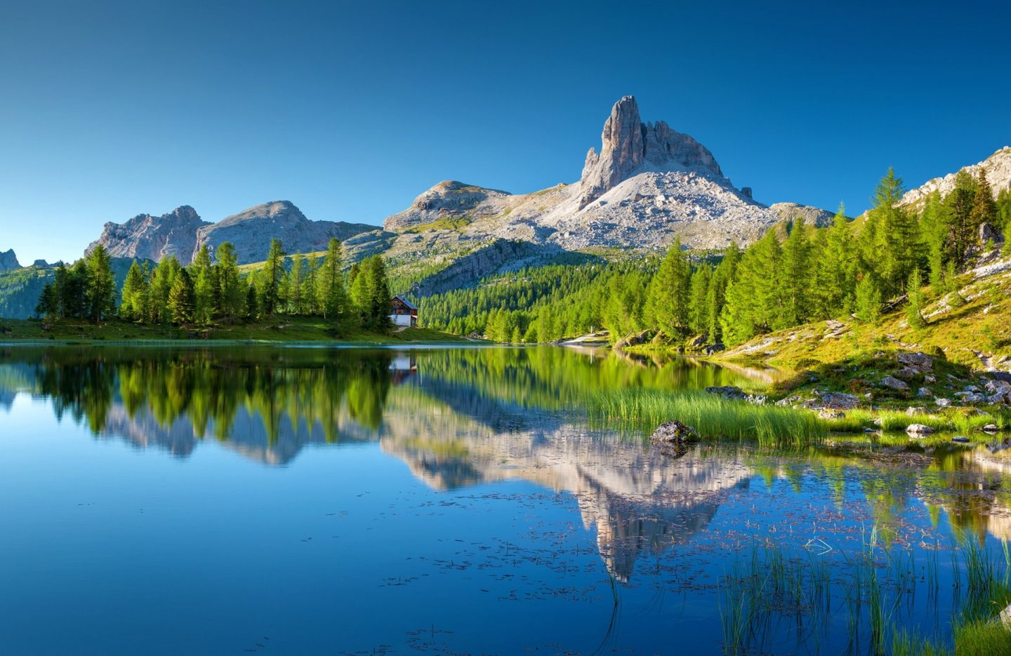 teaching English in Italy Dolomites