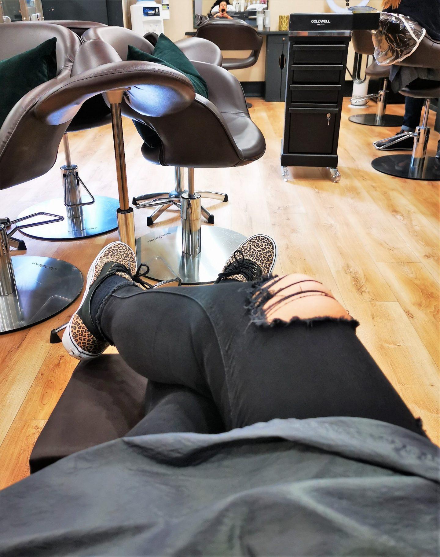 Massage chairs David Marshall