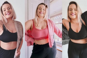 bralette cover photos