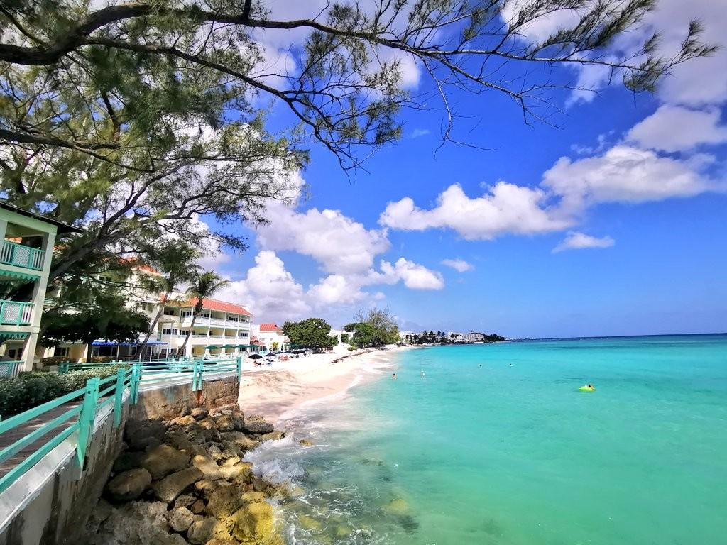 Blue Orchid Beach Hotel