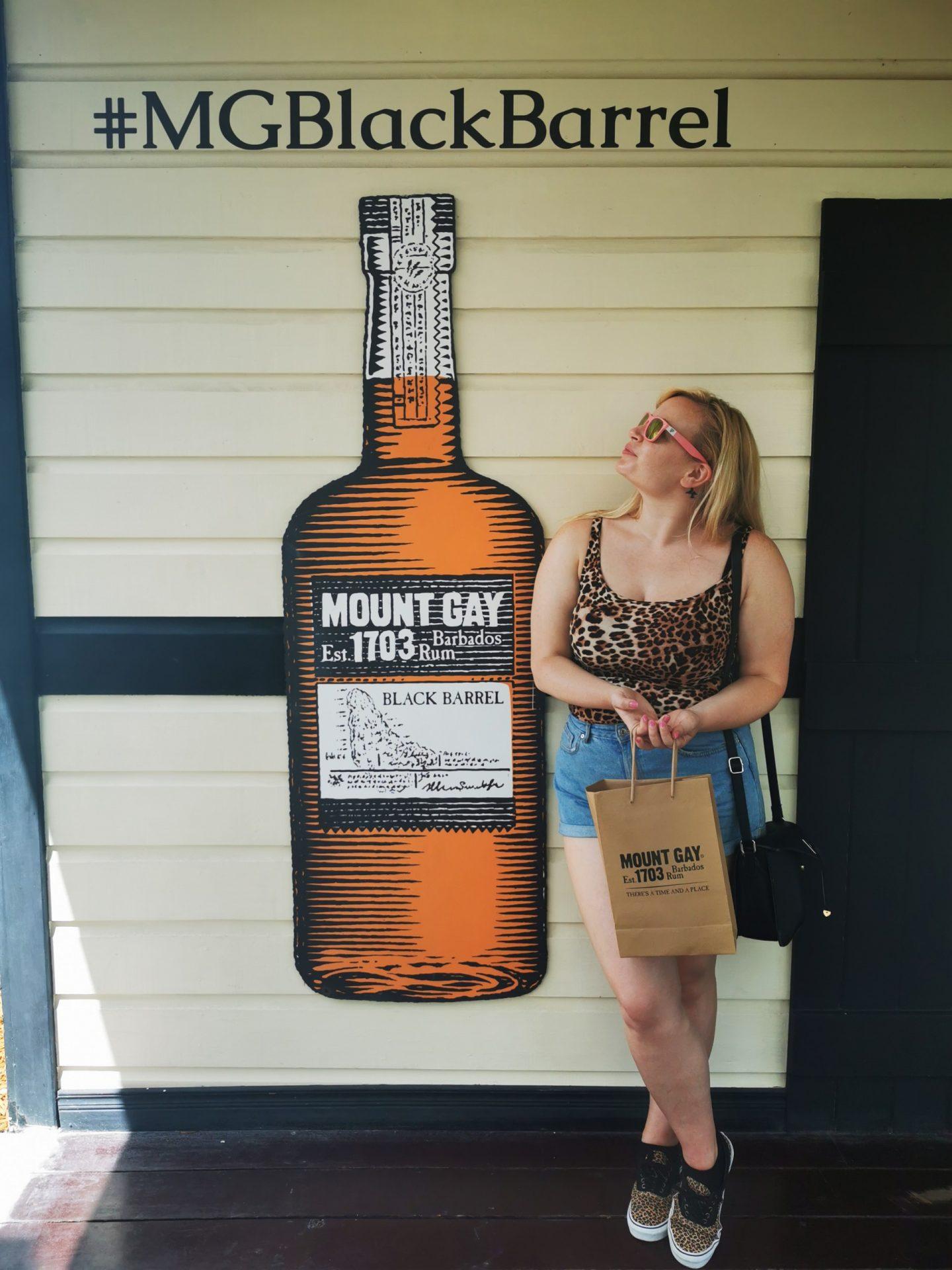 Perfect Barbados Holiday Mount Gay Rum Distillery